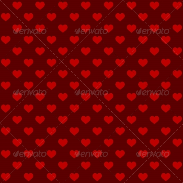 GraphicRiver Heart Background 8272268
