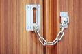 Padlock on the door - PhotoDune Item for Sale