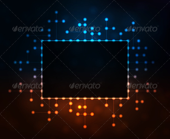 GraphicRiver Abstract Background 8273142