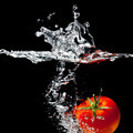 tomato splash - PhotoDune Item for Sale