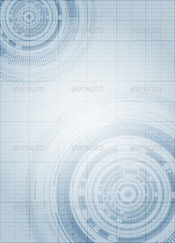 GraphicRiver Abstract Background 8274381