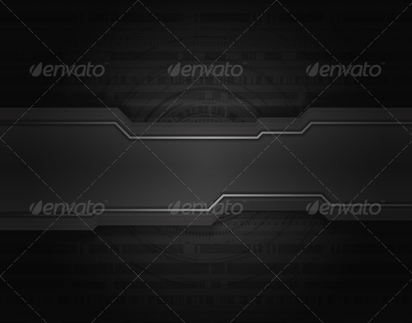 GraphicRiver Vector Banners 8274391