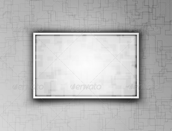 GraphicRiver Abstract Banner 8274518