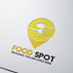 Food Spot Logo - GraphicRiver Item for Sale