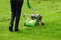 Gardener in action - PhotoDune Item for Sale