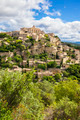 Gordes medieval village in Southern France - PhotoDune Item for Sale