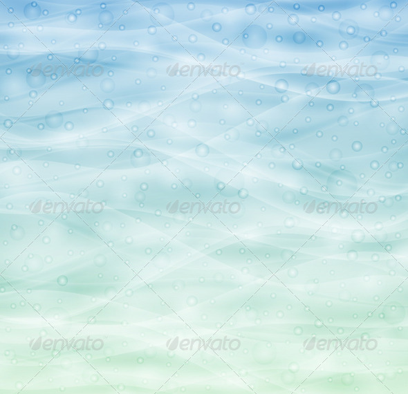 GraphicRiver Abstract Background 8274907