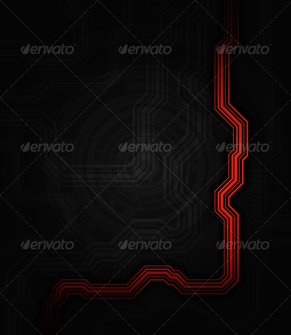 GraphicRiver Abstract Background 8275058