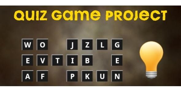 CodeCanyon Quiz Game Source Code 6786221