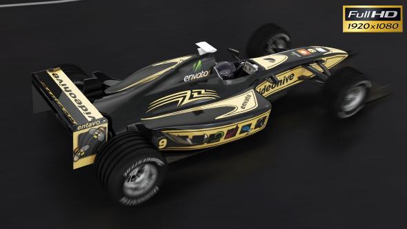 Formula One Bolid Opener