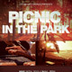 Picnic in the Park Flyer Template - GraphicRiver Item for Sale