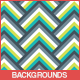 Chevron Mountains - GraphicRiver Item for Sale