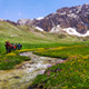 Mountain And Trekking - VideoHive Item for Sale