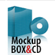 Box Mockup  - GraphicRiver Item for Sale