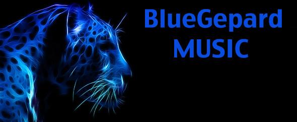 BlueGepard