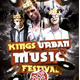 Urban King Party Flyer - GraphicRiver Item for Sale