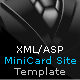 XML/ASP Info Card - ActiveDen Item for Sale