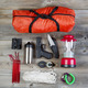 Camping gear and personal protection accessories - PhotoDune Item for Sale