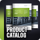 Product Catalog - Williams - GraphicRiver Item for Sale