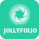 Jollyfolio - Agency & Freelance Portfolio Template - ThemeForest Item for Sale