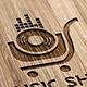Music Shop Logo - GraphicRiver Item for Sale