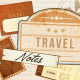 Travel Notes - VideoHive Item for Sale