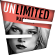 Unlimited Magazine - GraphicRiver Item for Sale