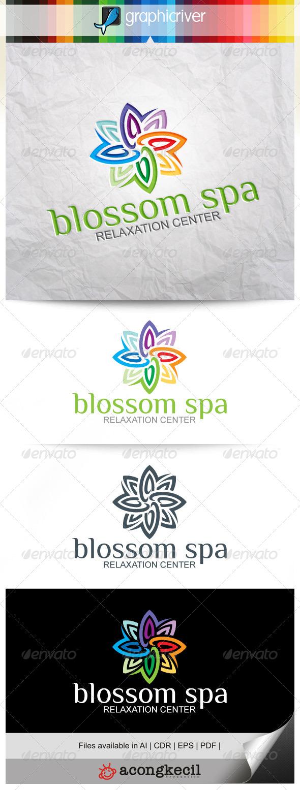 GraphicRiver Blossom Spa V.3 8282103
