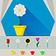 Illustration of Flowers - GraphicRiver Item for Sale