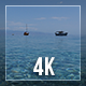 Yachts And Boats In The Calm Sea - VideoHive Item for Sale
