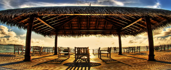 Travel Hut Photos