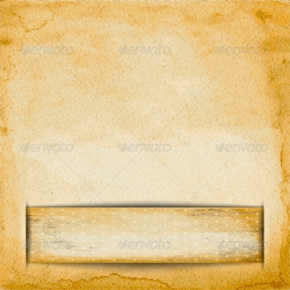 GraphicRiver Abstract Old Grungy Paper Background 8283403