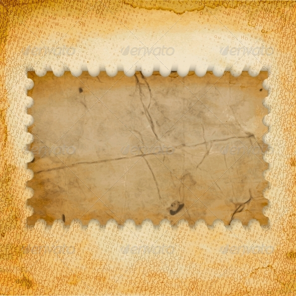 GraphicRiver Abstract Old Grungy Paper Background with Texture 8283641