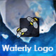 Clean Waterly Logo - VideoHive Item for Sale