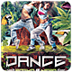 Dance - Flyer - GraphicRiver Item for Sale