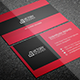 Vactor & Corporate Business Card - GraphicRiver Item for Sale