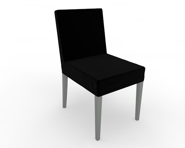 3DOcean Chair 8284791