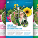 Garden Service Flyers Bundle - GraphicRiver Item for Sale