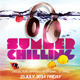 Summer Chilling Party Flyer - GraphicRiver Item for Sale