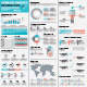 Infographic Vector Kit for Designers - GraphicRiver Item for Sale