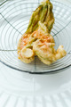 Fried zucchini blossom - PhotoDune Item for Sale