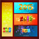 New Years Banners - GraphicRiver Item for Sale