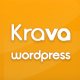 Krava | Multi-Purpose Theme