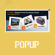 Magento Popup Plus - CodeCanyon Item for Sale