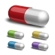 Medical Capsule - GraphicRiver Item for Sale