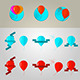 Illustration of Balloons - GraphicRiver Item for Sale