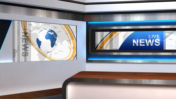 TV Studio 102h