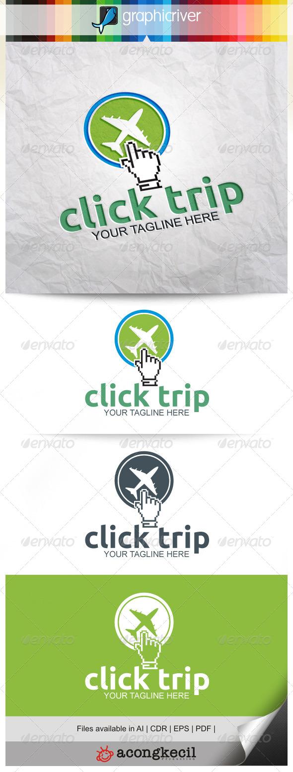 GraphicRiver Click Trip 8293237