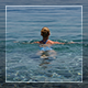 Young Girl In Transpsrent Sea Water - VideoHive Item for Sale