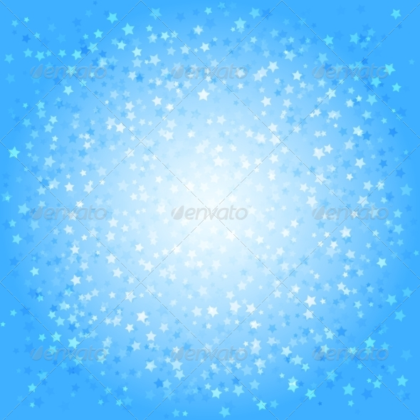 GraphicRiver Star Background 8293469
